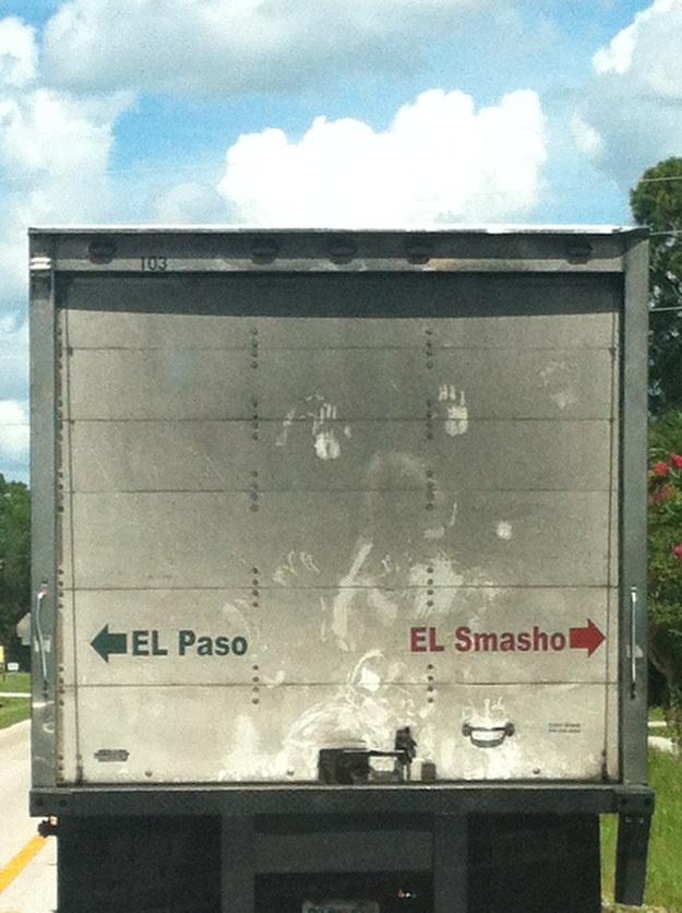 El Paso El Smasho