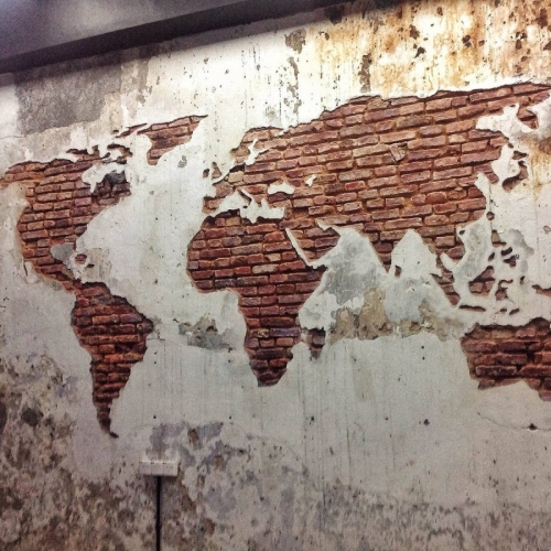 world-wall