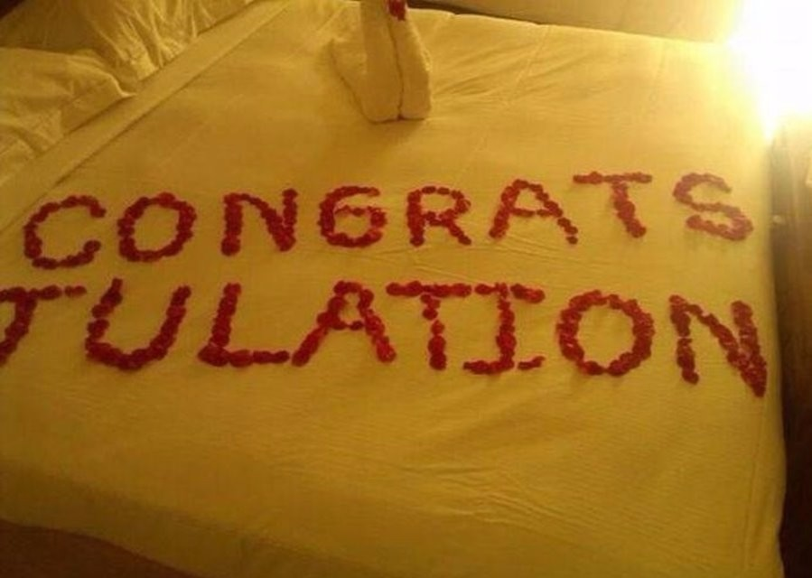 congratstulation
