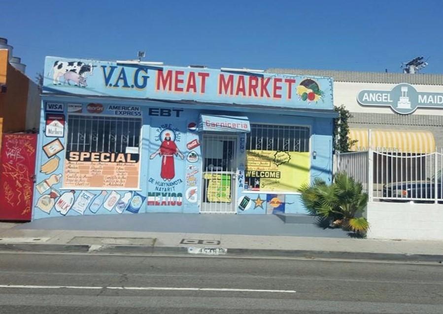 vag-meat
