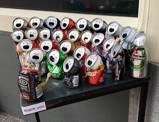 Liquor Choir
