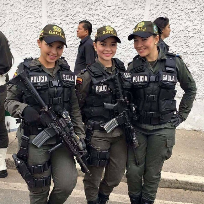 Policia Gaula